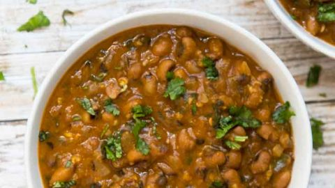 Vegan black eyed peas curry recipe instant pot option vegetarian vegan black eyed peas curry recipe instant pot option vegetarian gastronomy forumfinder Images
