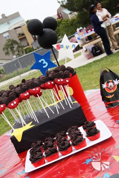 mickey mouse party-10