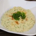 Baba Ganoush (vegan, gluten-free)