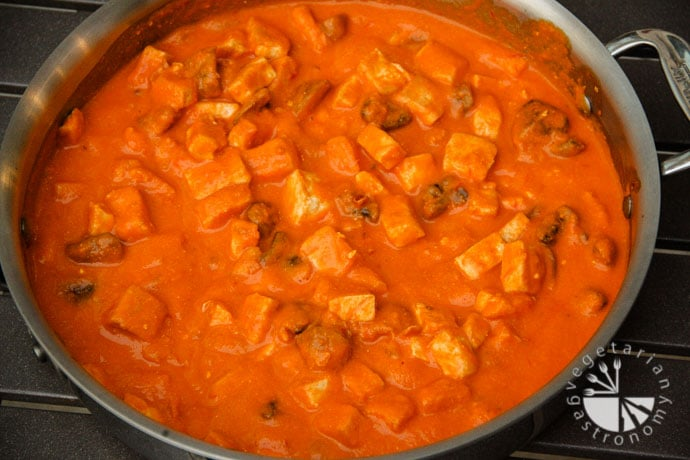 indian tomato curry-12