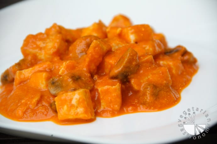 indian tomato curry-13