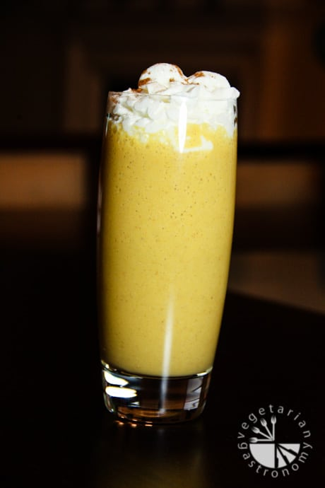 pumpkin pie smoothie-1