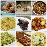 Best of 2013 – Top 10 Recipe Posts on Vegetarian Gastronomy!