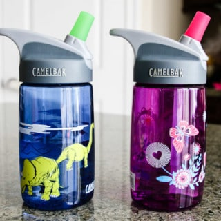 Product: Camelbak Kid's Water Bottle