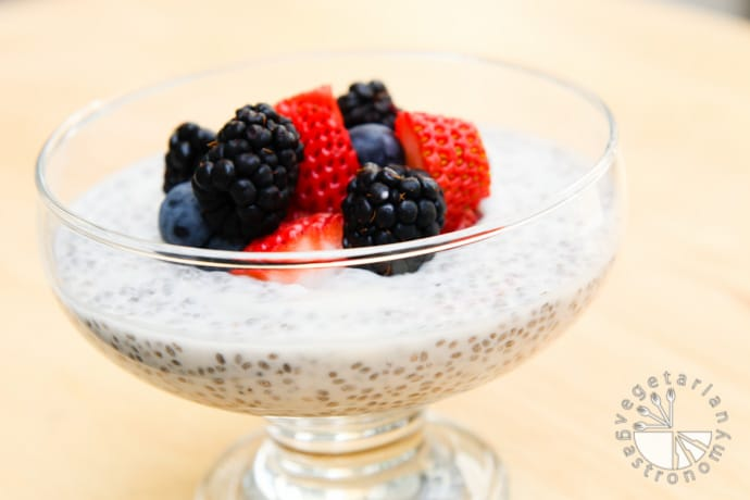 coconut chia seed pudding-4