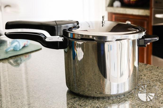 presto pressure cooker690-1
