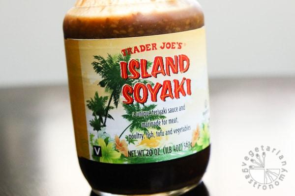 Vegan Trader Joe S Island Soyaki