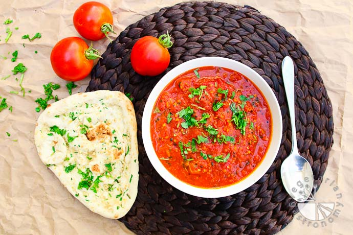 tomato sev curry-8