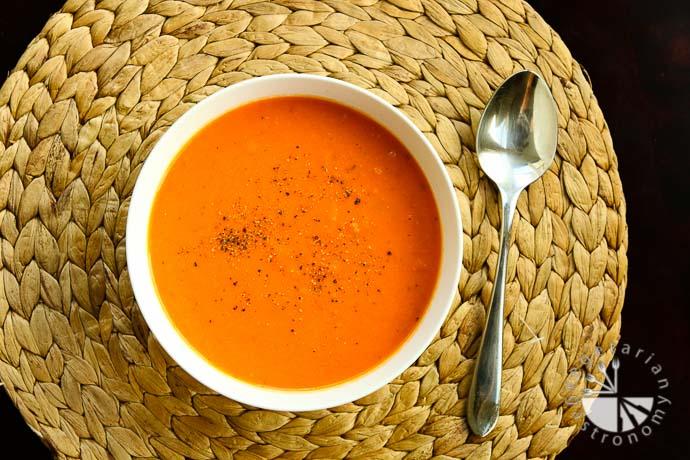 creamy tomato soup-3