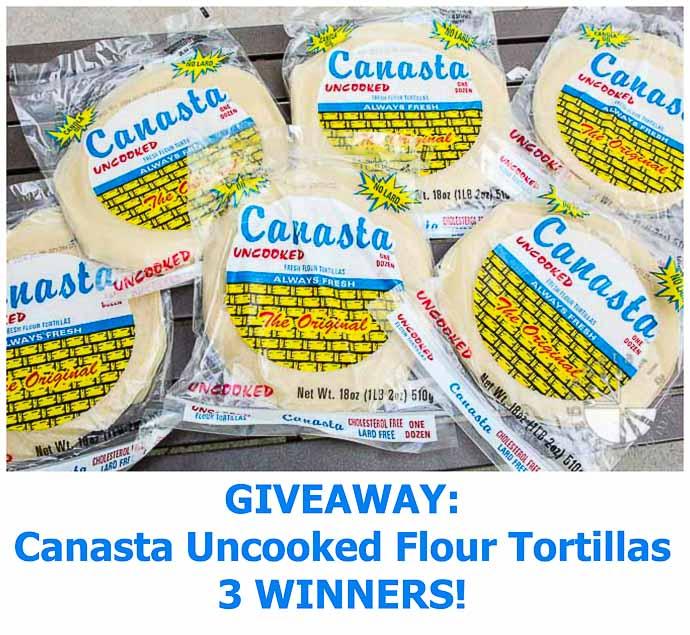 canasta tortilla giveaway-1