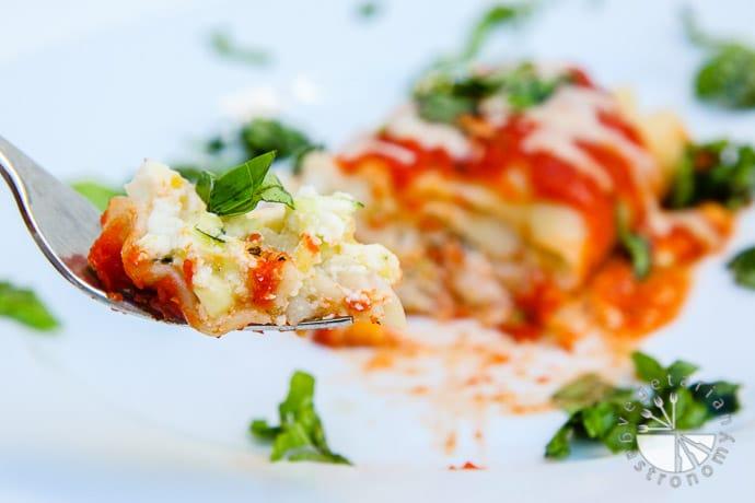 zucchini corn lasanga rolls-13