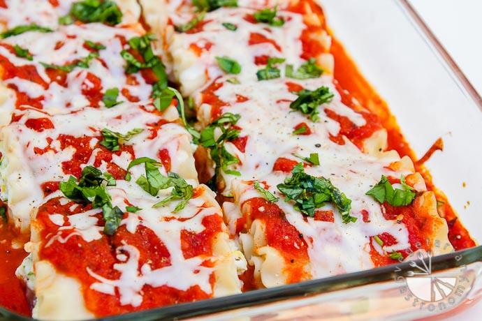 zucchini corn lasanga rolls-5