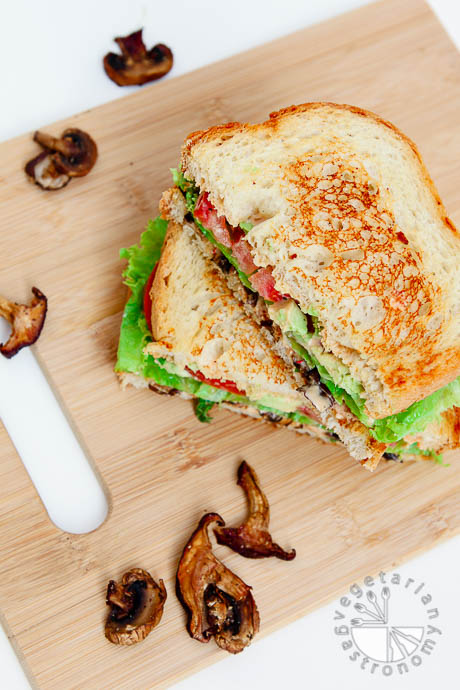 crispy mushroom sandwich-5