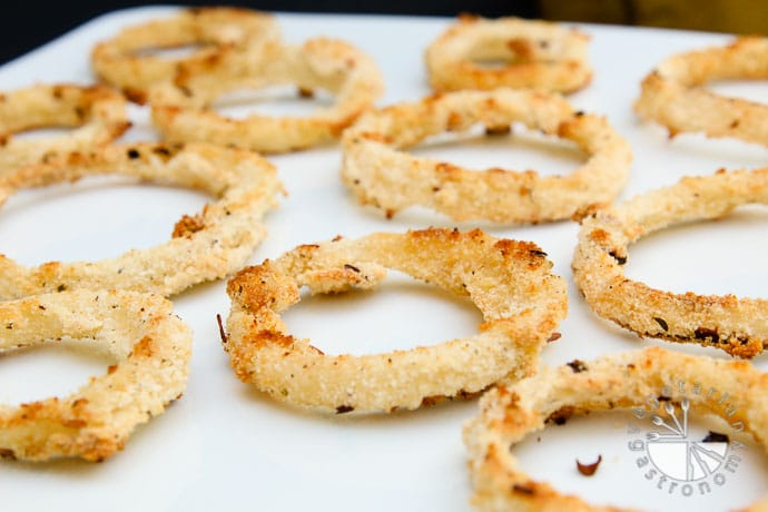 baked seasoned onion rings-9