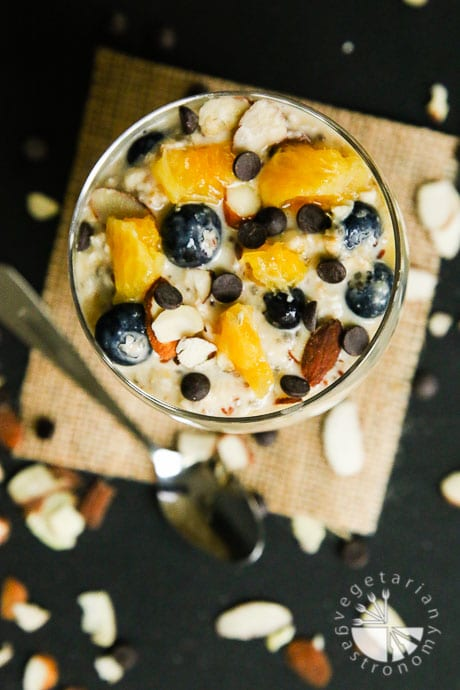 orange blueberry overnight oats-2