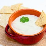 Sweet Jalapeno Lemon Cream Sauce