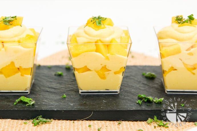 ... our diet. Pickled mango, mango lassi, mango ice cream, to name a few