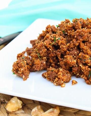 walnut sun dried tomato meat-4