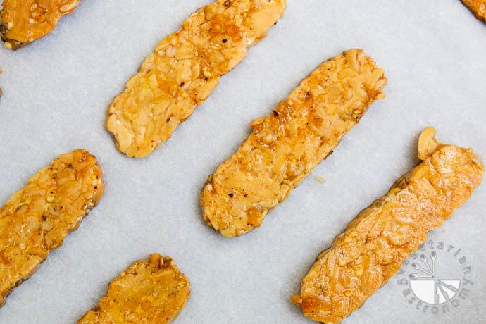crispy tempeh arugula sandwich-4
