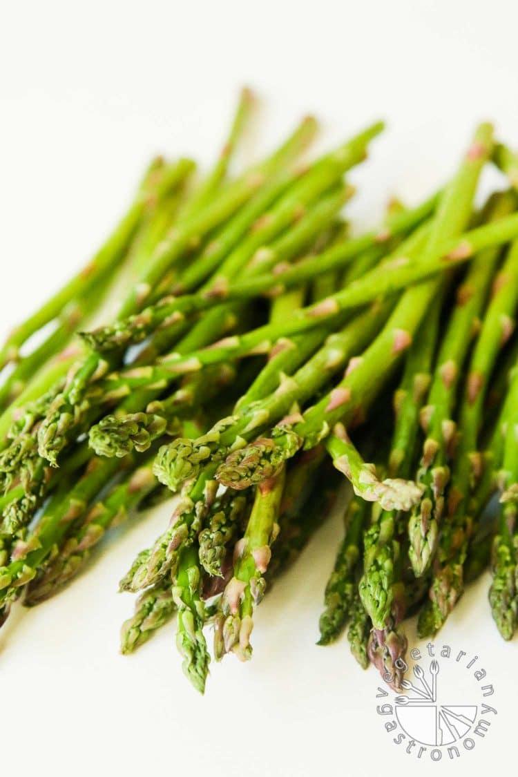 creamy roasted asparagus soup 4 - Asparagas Soup