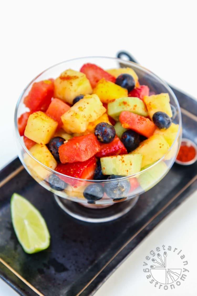 Spicy Fruit Salad-1