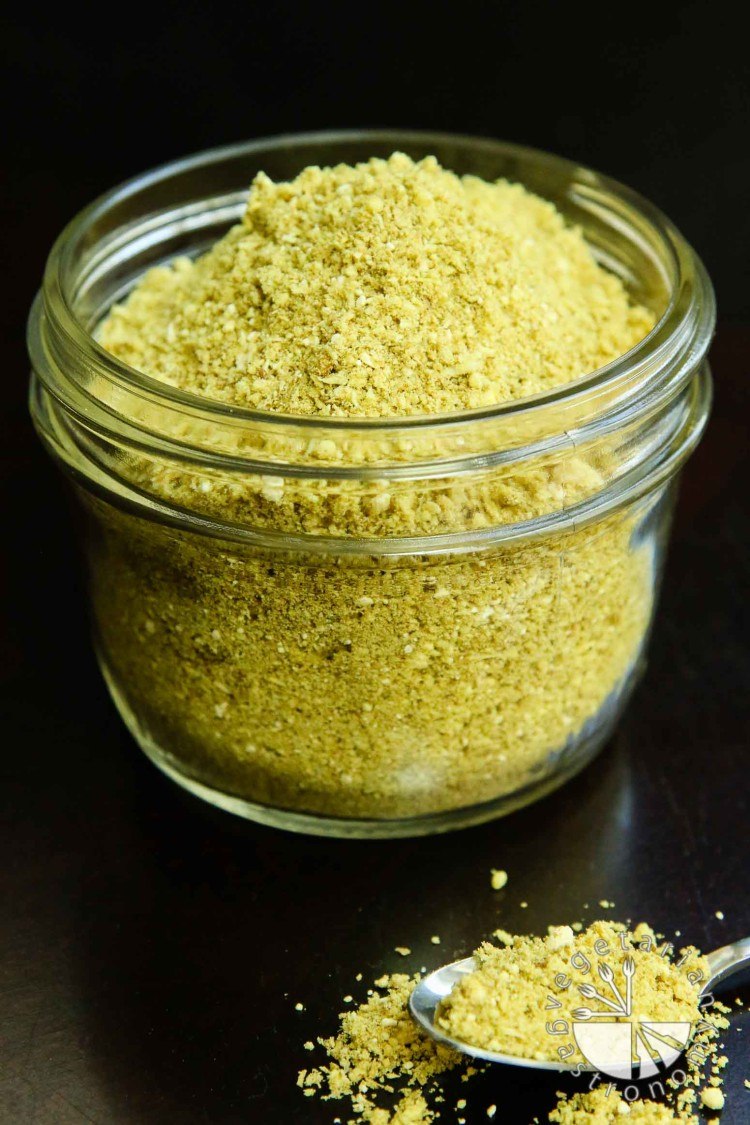Easy Indian Spice Blend Photo