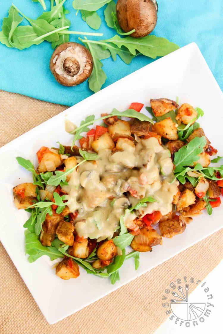loaded potato breakfast bowl-1