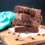 Vegan Brownie Recipe From 'Vegan Richa's Everyday Kitchen', Review + Giveaway
