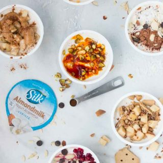 6 Delicious Healthy Yogurt Topping Combinations